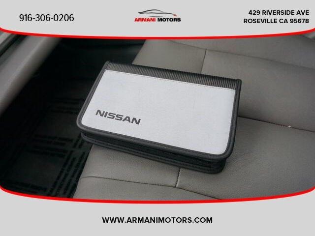 Nissan Altima 2008 price $6,495