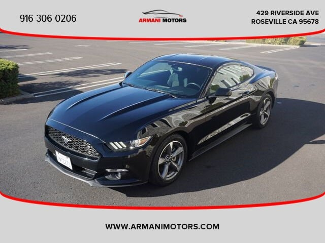 Ford Mustang 2016 price $17,995
