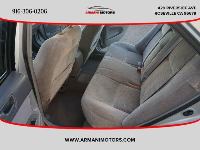 Toyota Camry 2002 price $4,495