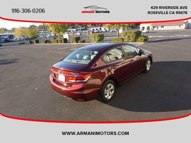 Honda Civic 2013 price $9,495