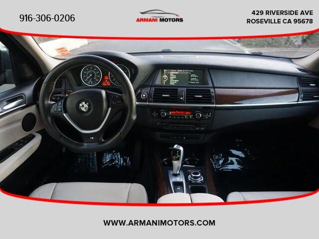 BMW X5 2012 price $14,995