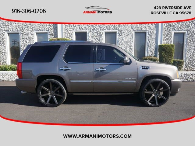 Cadillac Escalade 2012 price $28,995