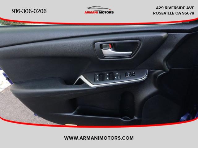 Toyota Camry 2015 price