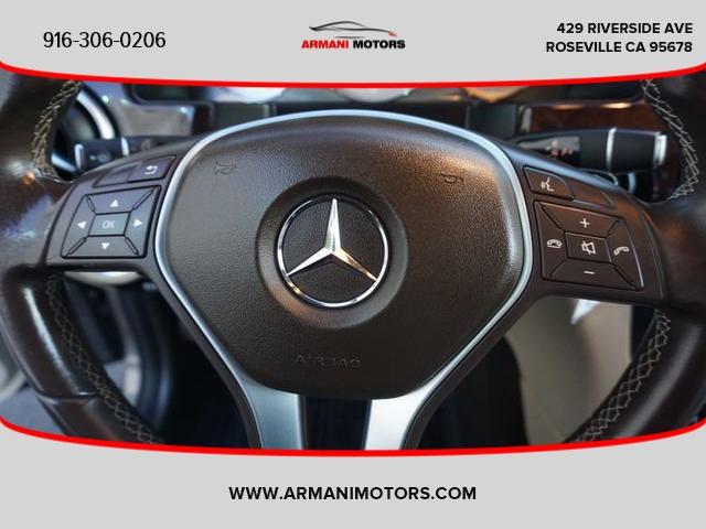 Mercedes-Benz GLK-Class 2014 price