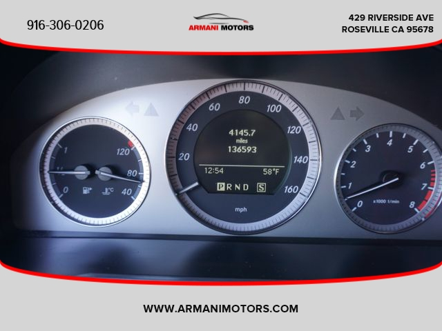 Mercedes-Benz GLK-Class 2010 price $9,495