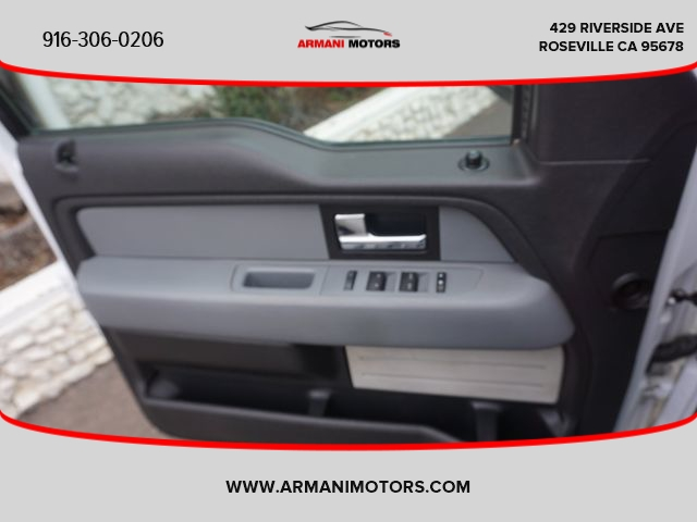 Ford F150 SuperCrew Cab 2013 price $19,995