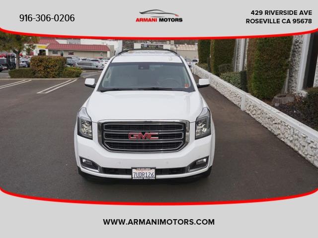 GMC Yukon XL 2017 price $29,750