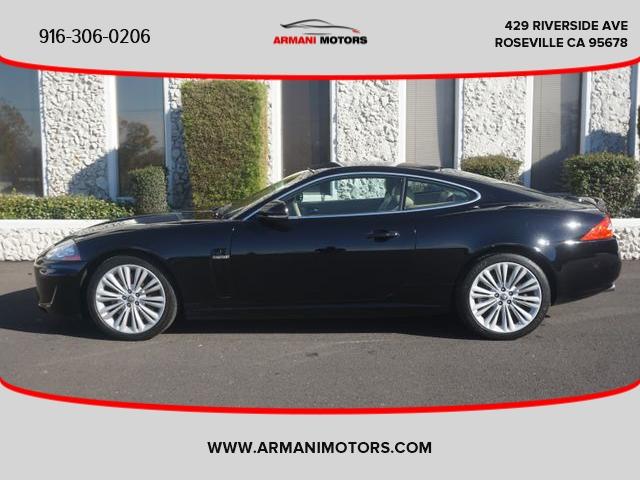 Jaguar XK 2010 price $16,995