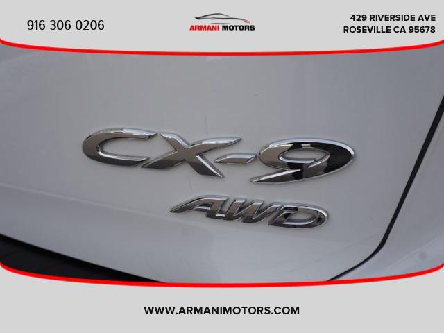 MAZDA CX-9 2013 price $13,495