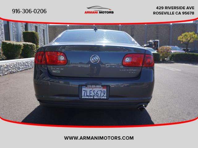 Buick Lucerne 2011 price $6,495