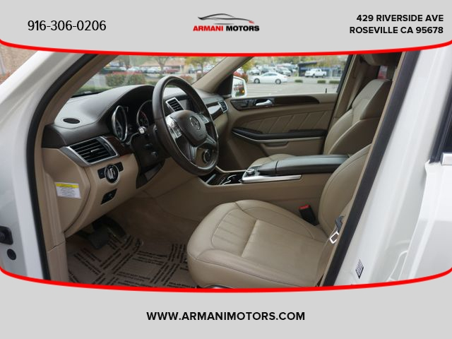 Mercedes-Benz GL-Class 2013 price $21,495