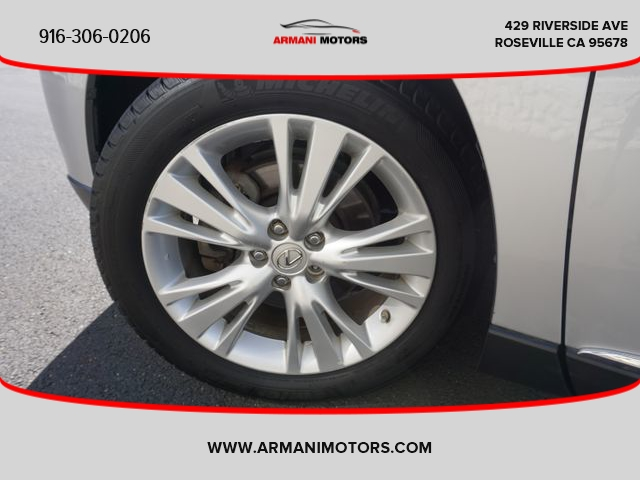 Lexus RX 2010 price $11,995