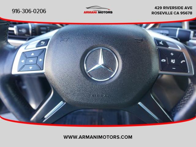 Mercedes-Benz GL-Class 2015 price $24,995