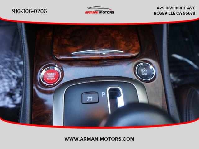 Jaguar XK 2007 price $18,995