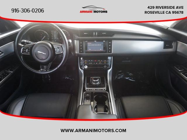 Jaguar XF 2017 price $23,995