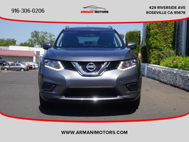 Nissan Rogue 2016 price $18,495
