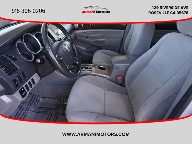 Toyota Tacoma Double Cab 2006 price $18,495