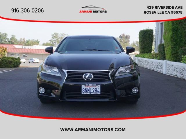 Lexus GS 2015 price $24,495