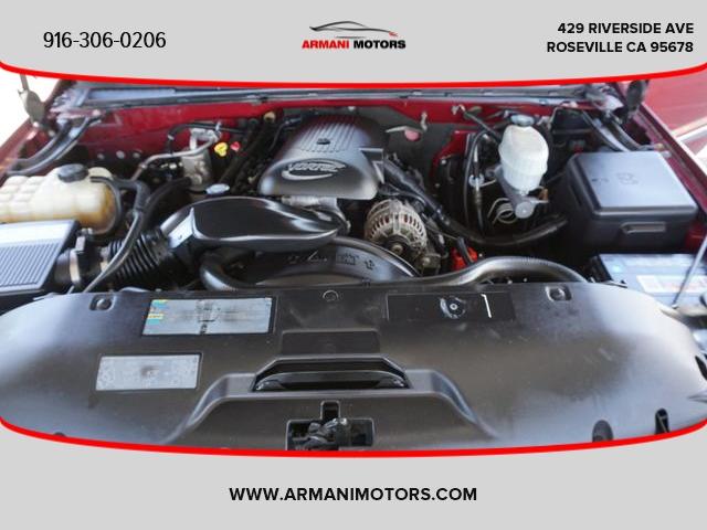 GMC Sierra 1500 HD Crew Cab 2006 price $17,795
