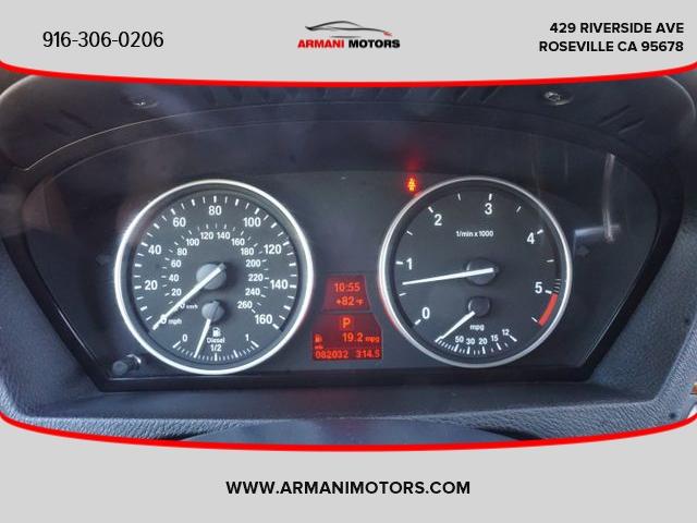 BMW X5 2010 price $13,995