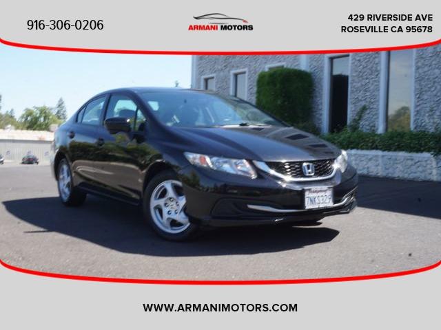 Honda Civic 2015 price $13,495