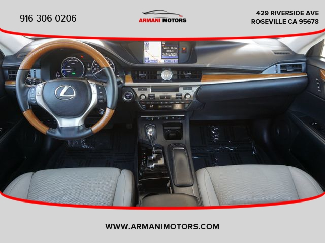Lexus ES 2013 price Call for Pricing.