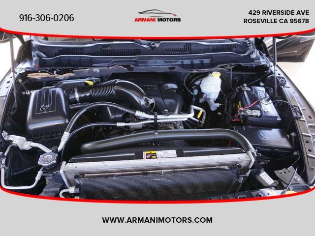 Ram 1500 Quad Cab 2014 price $24,495