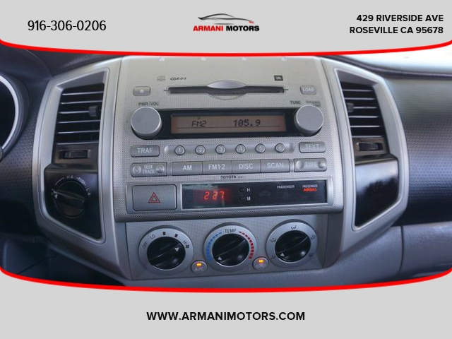 Toyota Tacoma Double Cab 2007 price $21,995