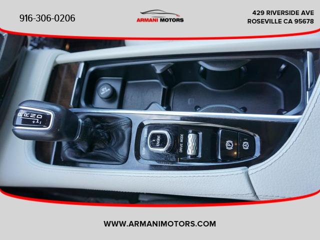 Volvo XC90 2016 price $23,995