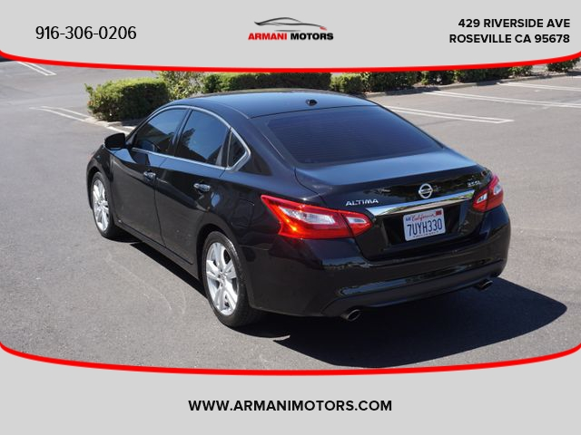 Nissan Altima 2016 price $14,395
