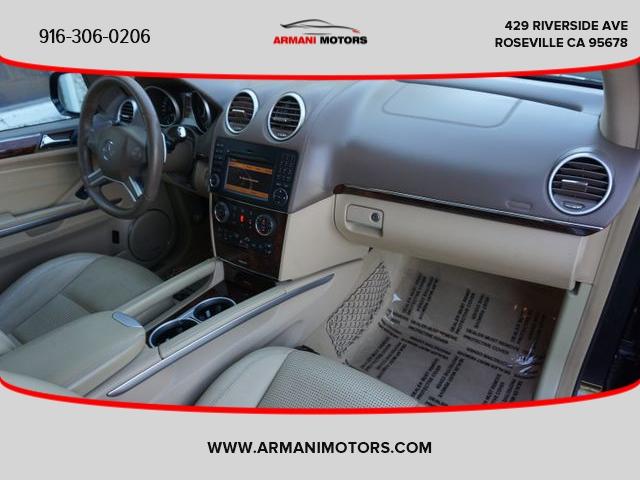 Mercedes-Benz M-Class 2009 price $18,995
