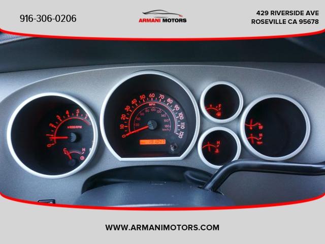 Toyota Tundra CrewMax 2012 price $21,995