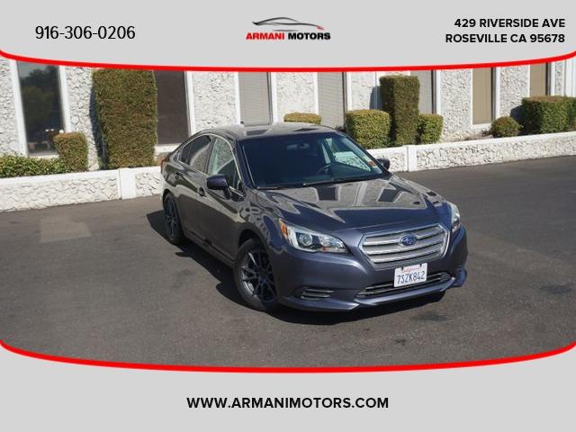 Subaru Legacy 2016 price $16,750