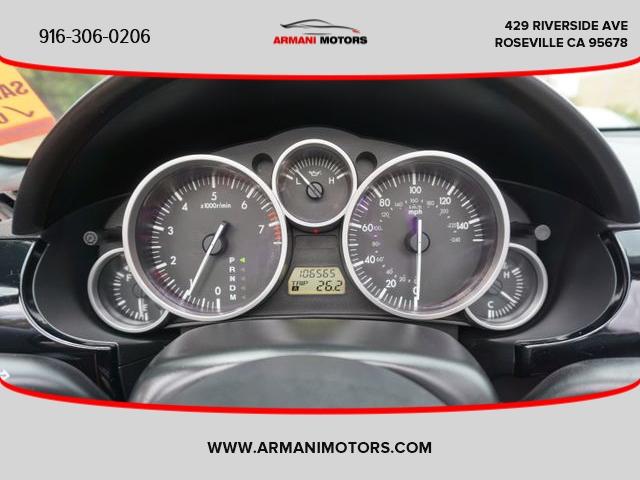 MAZDA MX-5 Miata 2006 price $10,495