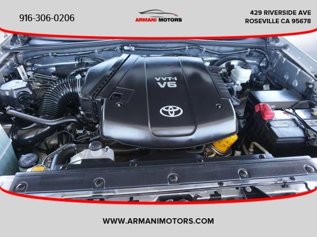 Toyota Tacoma Access Cab 2014 price $27,995