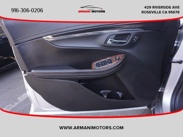 Chevrolet Impala 2015 price $22,995