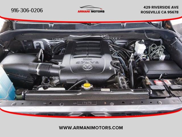 Toyota Tundra CrewMax 2014 price $29,995
