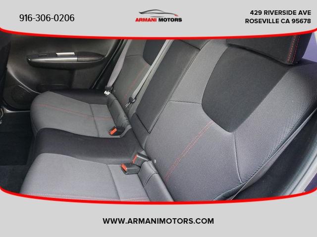 Subaru Impreza 2013 price $23,500