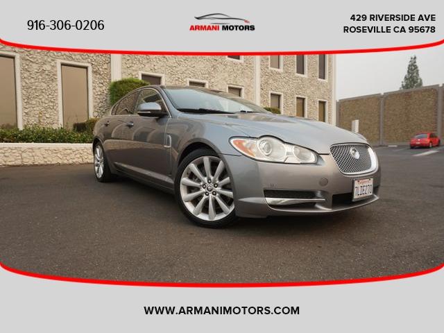 Jaguar XF 2010 price $12,295