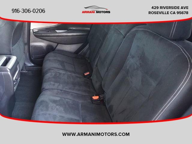Nissan Murano 2017 price $19,495