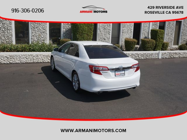 Toyota Camry 2014 price $17,495