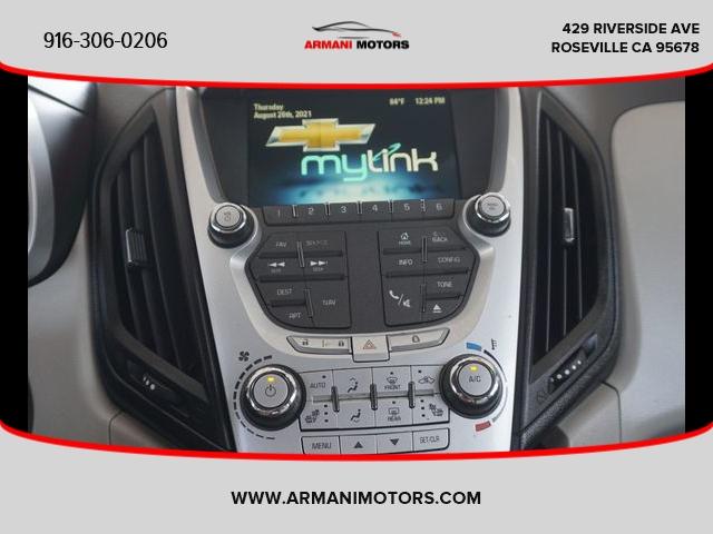Chevrolet Equinox 2015 price $18,995