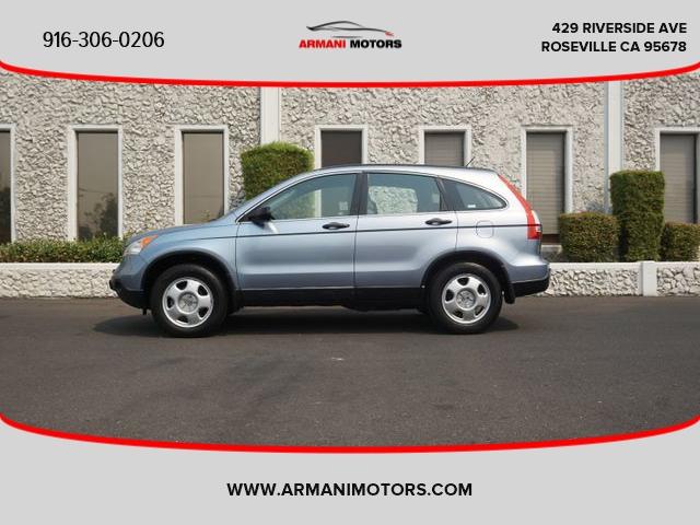 Honda CR-V 2007 price $9,995