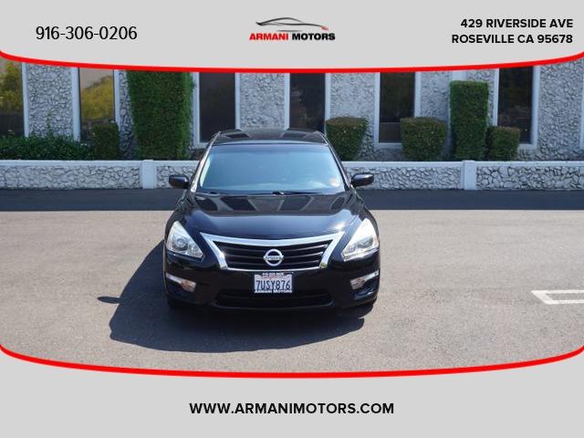 Nissan Altima 2015 price $13,495