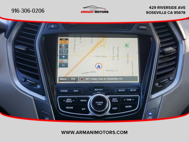 Hyundai Santa Fe Sport 2015 price $22,995