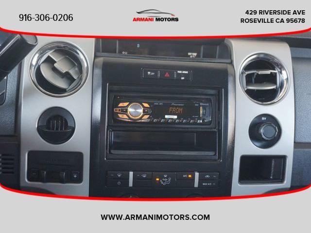 Ford F150 Super Cab 2011 price $16,995