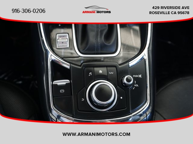 MAZDA CX-9 2017 price $25,995