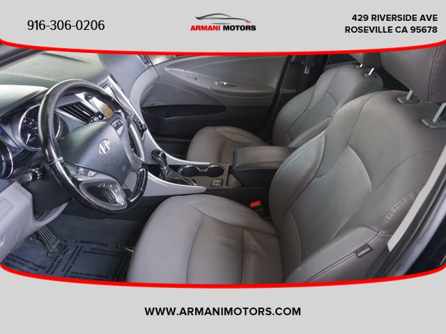 Hyundai Sonata 2015 price $14,495