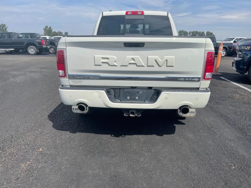RAM 1500 2017 price $39,777