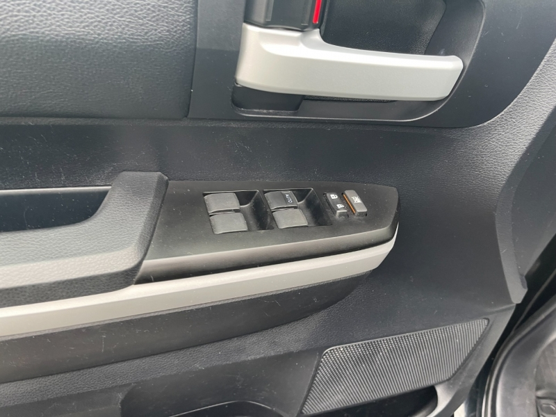 Toyota Tundra 2018 price $45,977